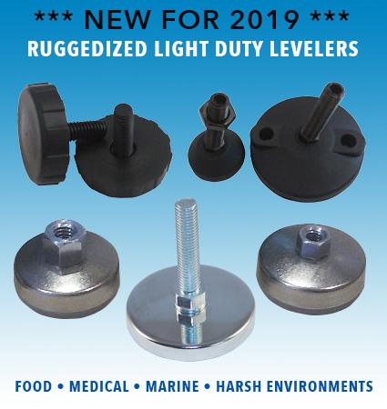 Levelers Leveling Feet Furniture Glides International