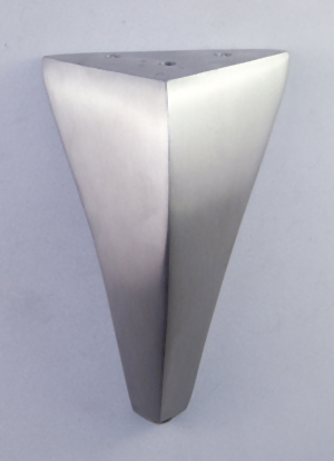 Cast Aluminum Legs International Equipment Components