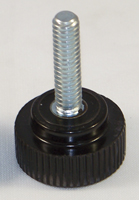 Knurled Knobs International Equipment Components Inc